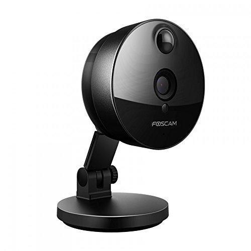 Supports Many IP Camera Brands Including Foscam and Amcrest