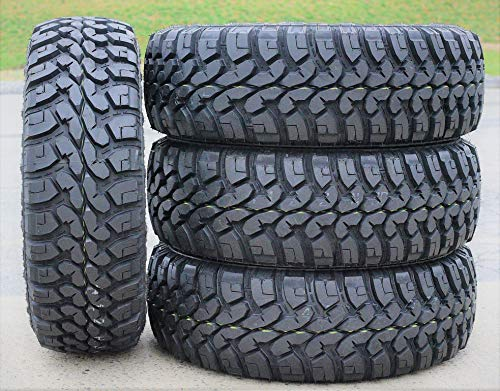 tires 265 mud forceum ply lt 70r17 mt 75r16 load lt265 tire lre radial terrain 120q country truck four open