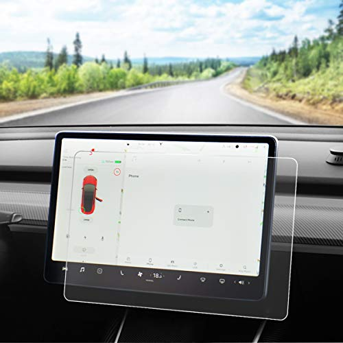 Top 10 Model 3 Screen Protector - GPS Screen Protector ...